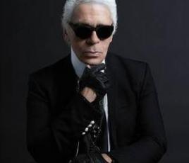 Karl Lagerfeld: Modemethode