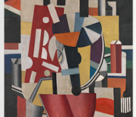 Cubism: The Leonard A. Lauder Collection