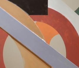 Raw Color: The Circles of David Smith