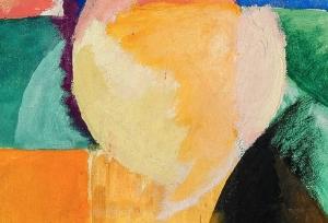 Stimme des Lichts – Delaunay, Apollinaire und der Orphismus