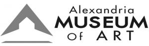 John Salvest at the Alexandria Museum of Art