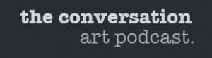 Kysa Johnson on The Conversation Art Podcast