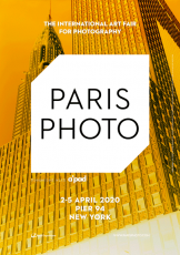Exhibiting at Paris Photo New York
