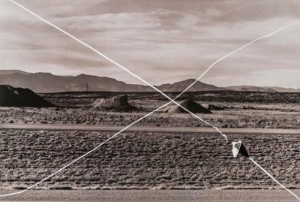 Thomas Barrow and Betty Hahn featured in Shifting Light: Photographic Perspectives