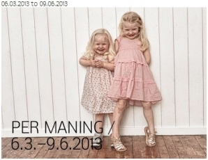 Per Maning (Norway) / A Man Does Things / Photographs and Video Works 1983- 2012