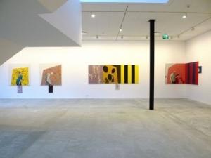 Borgen: Nytt galleri viser ambisjoner og optimisme