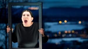 Verdensberømt kunstner stiller ut i Stavanger