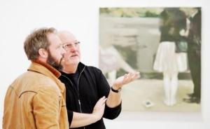 Lars Elling – på korsbånd og tvers