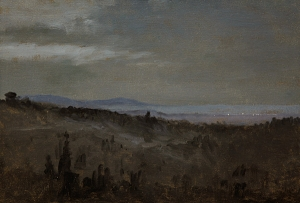 Moonlight and More From a Victorian Artist