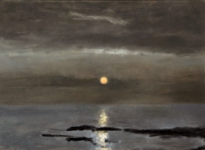 Collecting Moonlight: The Night Paintings of Lockwood de Forest