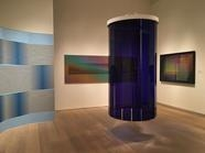 Chroma: Carlos Cruz-Diez at SCAD Museum of Art