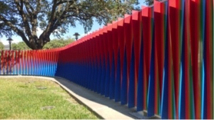 Public Art, University of Houston System