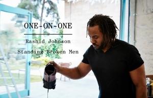 Rashid Johnson