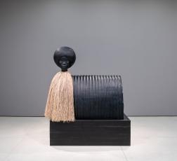 Simone Leigh Represented By David Kordansky Gallery