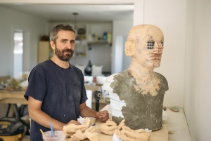 David Altmejd Represented by David Kordansky Gallery