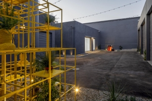 wHY's new Los Angeles arts campus for David Kordansky Gallery