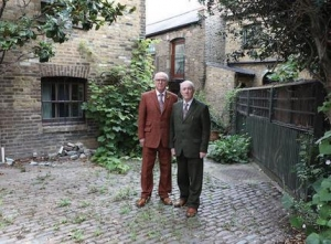 Gilbert & George to Launch London Foundation in 2019