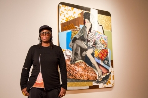 Seattle Art Museum's 'Figuring History' a powerful look at who is represented in art