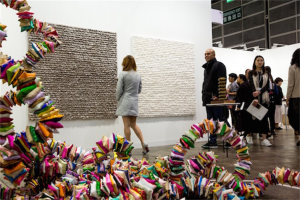71 Large-Scale Projects In Unlimited At Art Basel In Basel 2018