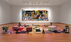 Re-Presenting Black History in Art