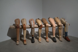 Kader Attia and the wounds of the past