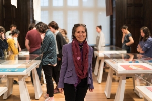 Cecilia Vicuña Arms her Art with an Artillery of Words