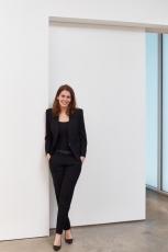 Jessica Kreps Named Partner at Lehmann Maupin
