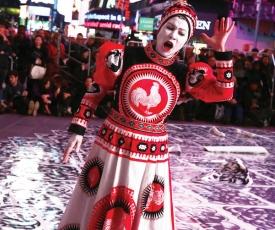 Editors' Picks: 10 Things to See in New York This Week