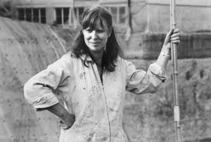 Lehmann Maupin Announces Representation of The Estate of Heidi Bucher