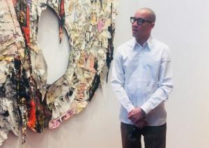 그들 그림은 무엇이 다를까? 뉴욕·베이징서 온 젊은작가 2人