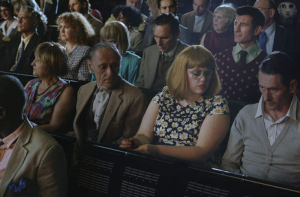 Alex Prager's Mid-Career Survey at The Photographers' Gallery