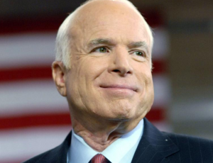 'John McCain: For Whom the Bell Tolls': TV Review
