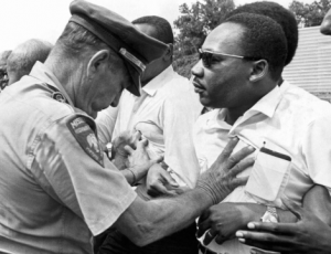 HBO documentary 'King in the Wilderness' is a powerful look at the last years of Martin Luther King Jr.'s life
