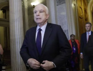 PopPolitics: Why Trump Is Left Out of HBO's 'John McCain: For Whom the Bell Tolls'