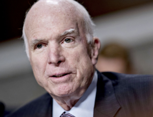 HBO's John McCain Documentary Is Both Reverent and Candid