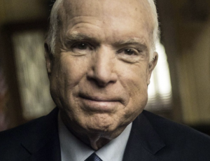 HBO's 'John McCain: For Whom the Bell Tolls' is as candid as the maverick himself - LA Times