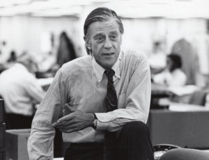 'The Newspaperman: The Life and Times of Ben Bradlee' Review: Ink-Stained Idol
