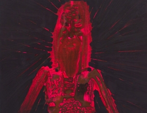 """Barnaby Furnas in group show """"Blessed Be: Spirituality, Mysticism, and the Occult in Contemporary Art"""""""