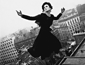 "Melvin Sokolsky ""TThe Paris Pictures"" On Exhibitionnest.com"