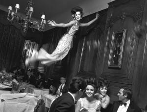 Melvin Sokolsky / The Paris Pictures On Artweek.com