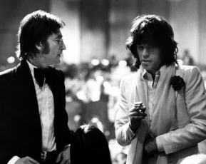 From Lennon to Mastroianni: The Icons of Men's Style on Display Online