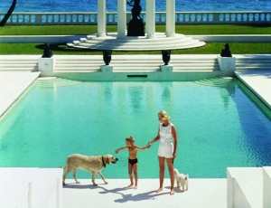 ARTSY EDITORIAL FEATURES SLIM AARONS