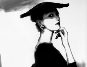 """LILLIAN BASSMAN, FASHION PHOTOGRAPHER"" ON THE TELEGRAPH"