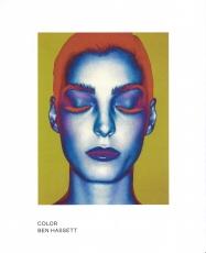 Ben Hassett: Color