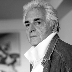 Harry Benson delivered keynote speech at the International Photo Festival Olten