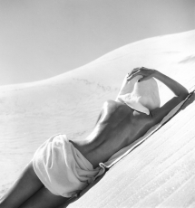 The Eye of Photography: Louise Dahl-Wolfe & Stephanie Pfriender Stylander : 2 Women of Style