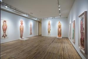Critics' Pick: Guo Fengyi