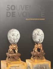 "Marcel Storr in ""Souvenirs de Voyage"""