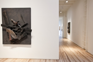 Review: Engaging politics, race and hope, Thornton Dial's masterful art rises above labels
