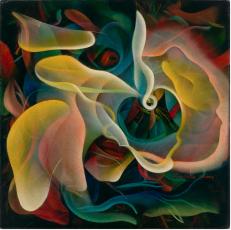 LA is Blooming: Paulina Peavy in Arts Calendar